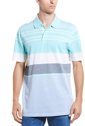Brooks Brothers Bold Slim Fit Polo