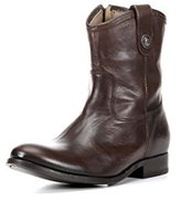 Frye Women's Melissa Button Short Ankle Boot
