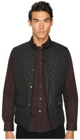 Belstaff Waistcoat Lightweight Technical Quilts Vest Liner Men's Vest