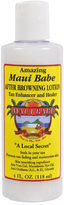 Maui Babe Amazing After Browning Lotion - Amazing After Browning Lotion