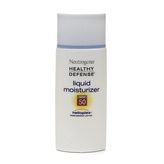 Neutrogena Healthy Defense Liquid Moisturizer SPF 50