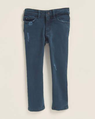 DL1961 Toddler Boys) Hawke Skinny Jeans