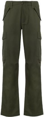 Ports V Multi-Pocket Trousers