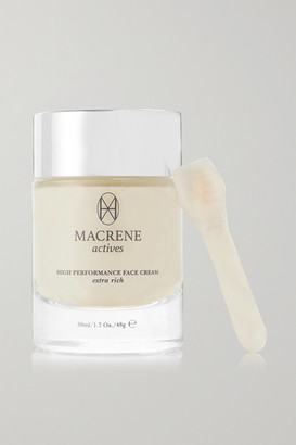 Macrene Actives - High Performance Face Cream Extra Rich, 50ml - Colorless