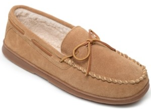 Sperry Men's Trapper Moccasin Slippers Men's Shoes