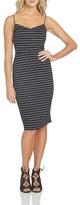 1 STATE Women's 1.state Stretch Jersey Slipdress