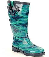 Chooka Electric Ikat Rain Boots