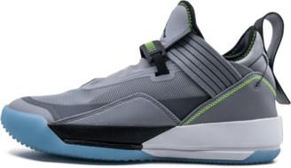 Jordan Air 33 SE P 'Cement Grey' Shoes - Size 8
