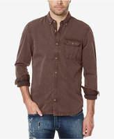 Buffalo David Bitton Men's Sotern Woven Shirt