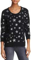 Chaser Star Fleece Sparkle Sweatshirt - 100% Exclusive