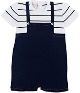 Paz Rodriguez Cotton Coverall