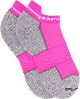 Running Bare Keep It Coolmax Sock