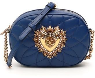 Dolce & Gabbana Devotion Camera Bag