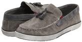 Steve Madden Gimble (Grey Fabric) - Footwear