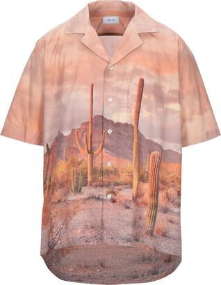 Rhude Shirts