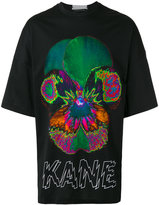 Christopher Kane tie dye print T-shirt - men - Cotton - S