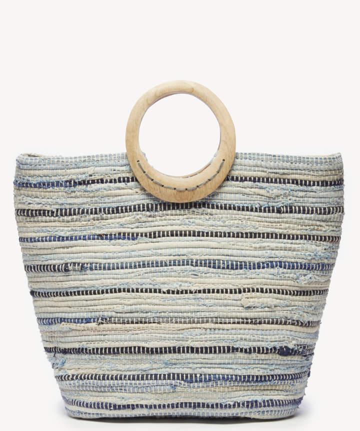1efccef81 Sole Society Blue Handbags - ShopStyle