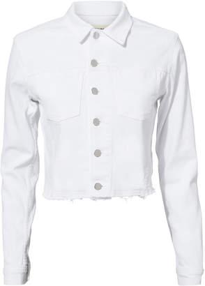 L'Agence Zuma Denim Jacket