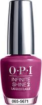OPI PRODUCTS, INC. OPI Don't Provoke The Plum! Infinite Shine Nail Polish - .5 oz.