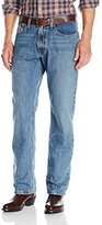 Cinch Men's White Label Relaxed Fit Jean