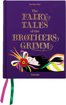 Taschen The Fairy Tales of the Brothers Grimm