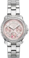 Juicy Couture Pedigree Stainless Steel Women's Watch - 1901104