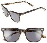 Raen Men's 'Arlo' 53Mm Sunglasses - Kelp