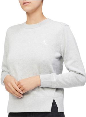 Calvin Klein Jeans Essential Cotton Sweater