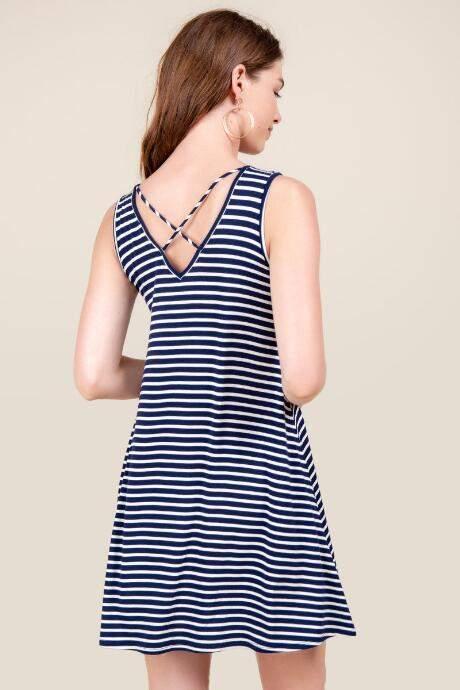 7bd3a8c7d1fb francesca's Shift Dresses - ShopStyle