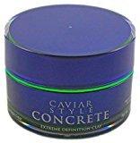 Alterna Caviar Style Concrete Extreme Definition Clay, 1.85 oz.