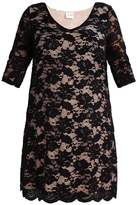 Junarose JRLAURINE Summer dress black beauty