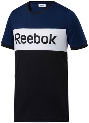 Reebok Linear Logo T-Shirt