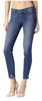 Paige Women's Verdugo Ankle Skinny Jean in Nash