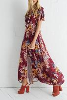 Somedays Lovin Supremes Maxi Dress