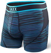 Saxx Mens Kinetic Boxers Underwear
