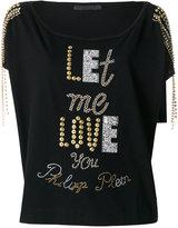 Philipp Plein Pleasem T-shirt