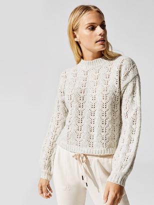 NSF Rhea Sweater