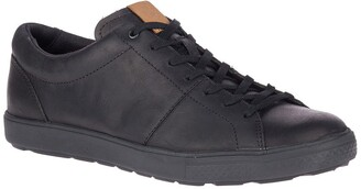 Merrell Barkley Capture Leather Sneaker