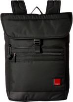 Hedgren - Flaps Backpack with Flap 15.6 Backpack Bags