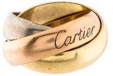 Cartier Large Trinity de Ring