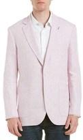 Tailorbyrd Linen Sport Coat.