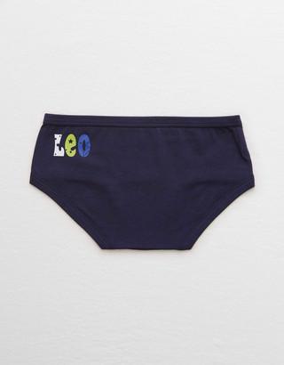 aerie Cotton Boybrief Underwear