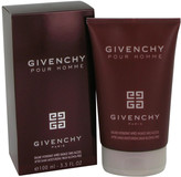 Givenchy Purple Box) by After Shave Balm for Men (3.4 oz)