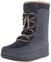 Women's Mukluk Moc Lace Up Boot