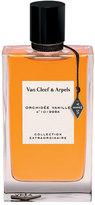 Van Cleef & Arpels Exclusive Collection Extraordinaire Orchidé;e Vanille Eau de Parfum, 1.5 oz.