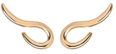 Jennifer Fisher XL Curved Root Earrings