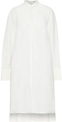 Jil Sander Woven Shirt Dress