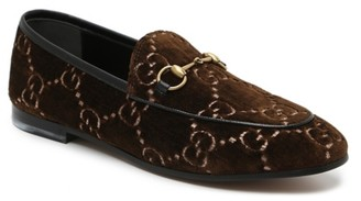 Gucci New Jordaan Loafer - Women's