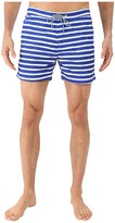 Scotch & Soda Bright Coloured Swim Shorts in Solid and Stripes