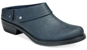 Easy Street Shoes Becca Mules Women's Shoes